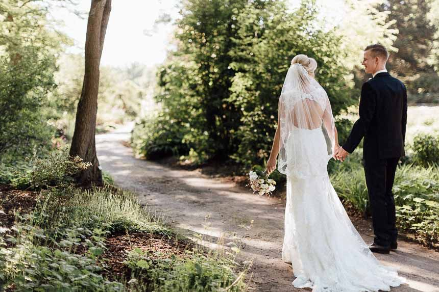 Bremen Fotografie wedding botanika bremen hochzeit sunset groom garden