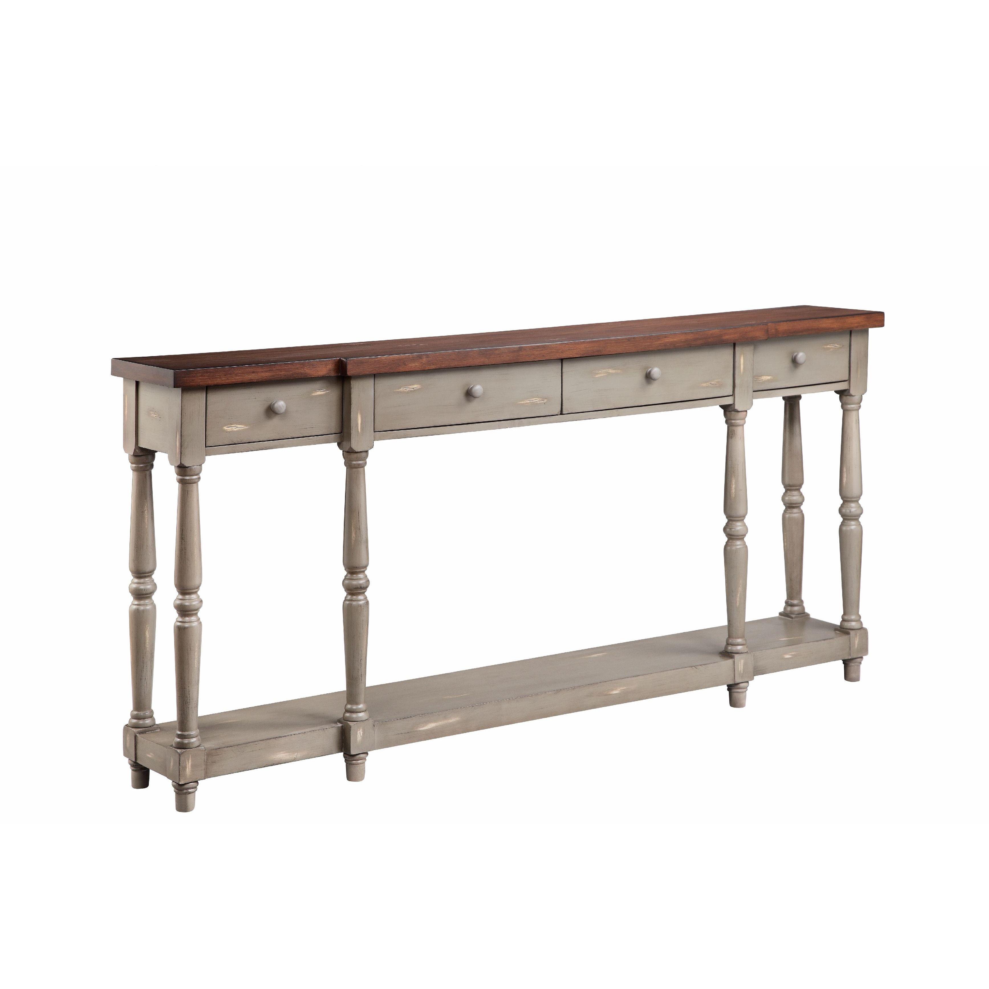 You\'ll love the Simpson Console Table at Wayfair - Great Deals on ...