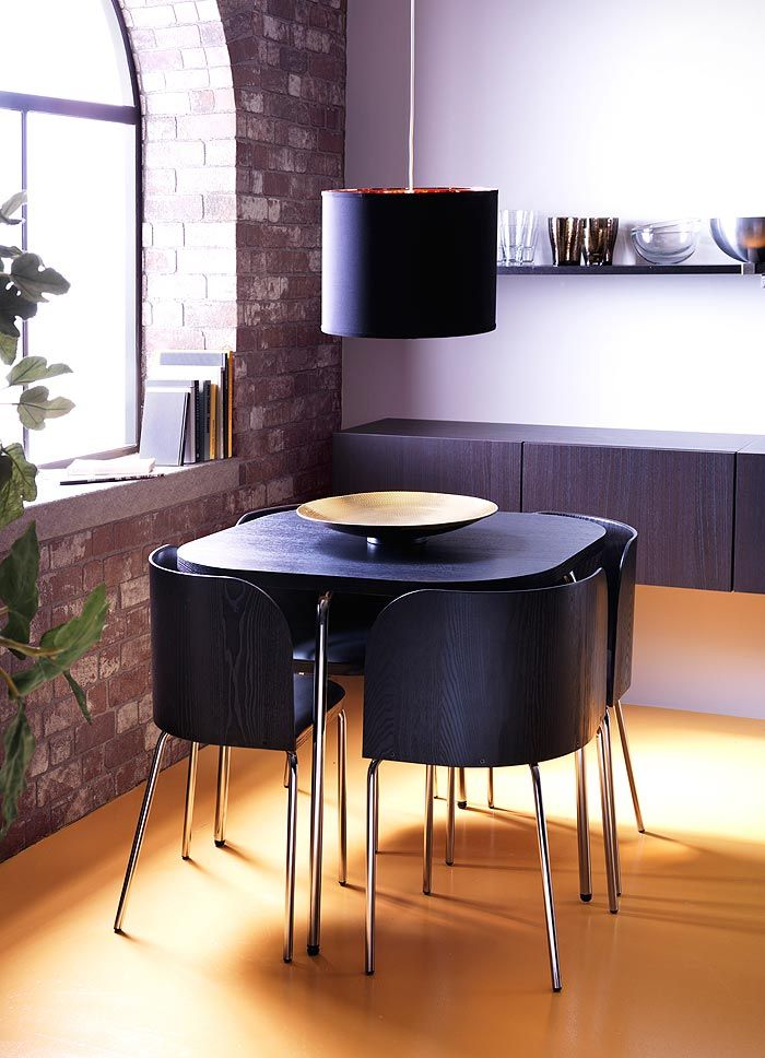 Ikea Australia Affordable Swedish Home Furniture Dining Room Small Small Dining Table Small Room Design