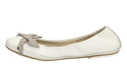 clarks clovelly walk white leather womens casual shoes