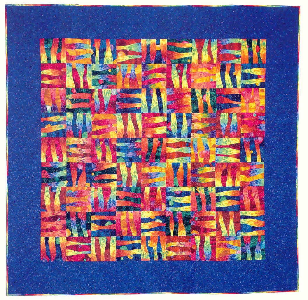 free quilt patterns | ... template free curved piecing quilt size ... : patchwork designs for quilts - Adamdwight.com