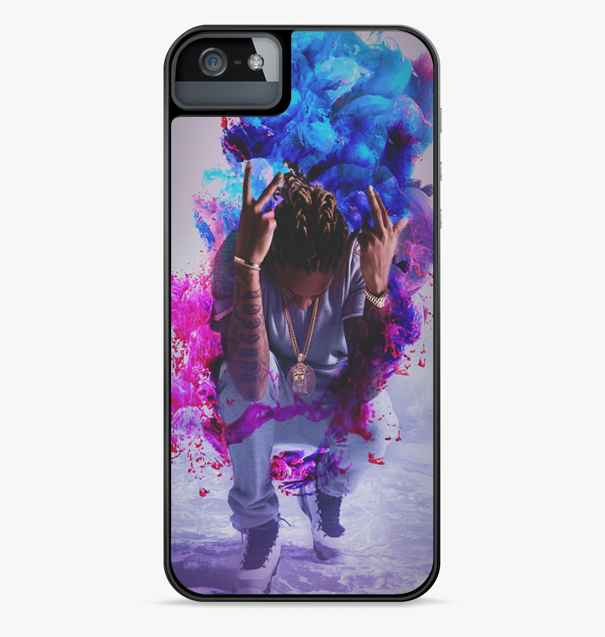 rappers iphone 6 case