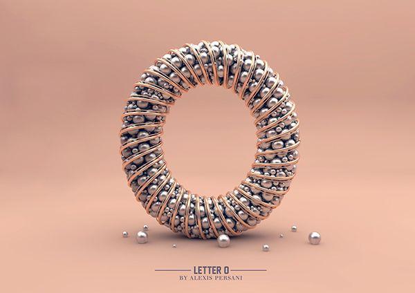 /// Creativ' Alphabet 2 /// on Digital Art Served
