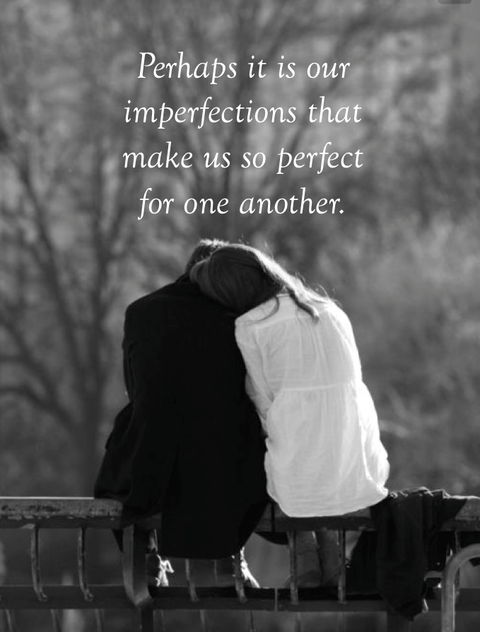 Perhaps it is our ... | Boyfriend quotes, Love quotes for ...