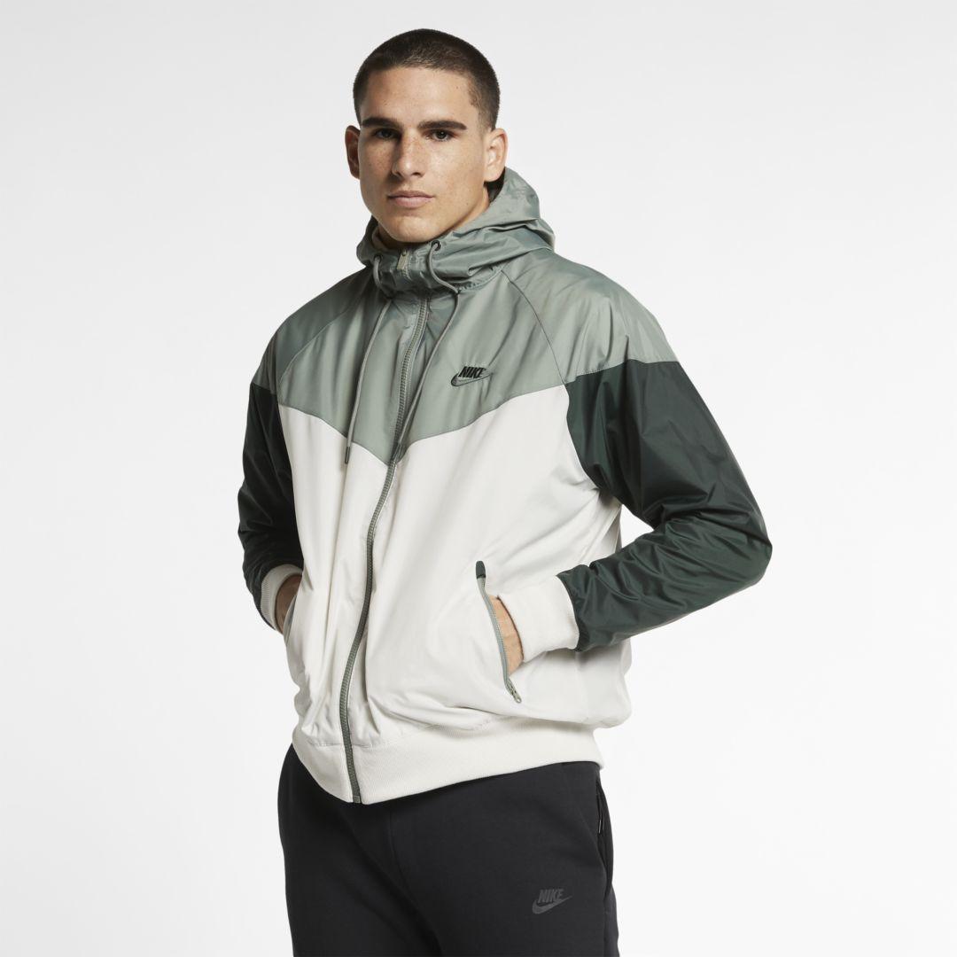 Sportswear Windrunner Men's Hooded Windbreaker in 2019