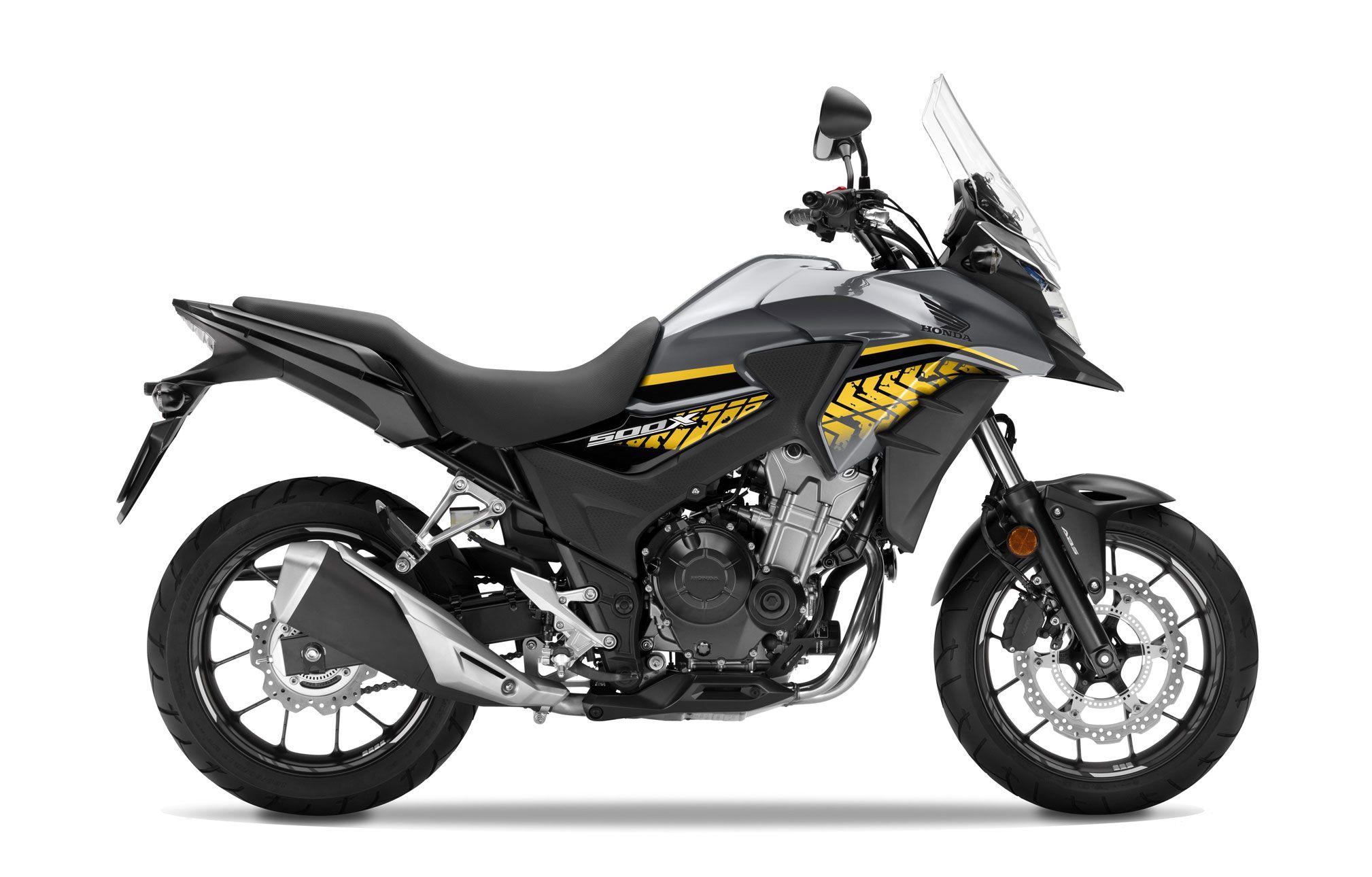 Motorcycle, Honda, Honda bikes