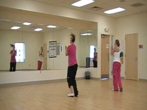 Carly And Janelle Zumba All I Want For Christmas Zumba Routines Zumba Zumba Videos
