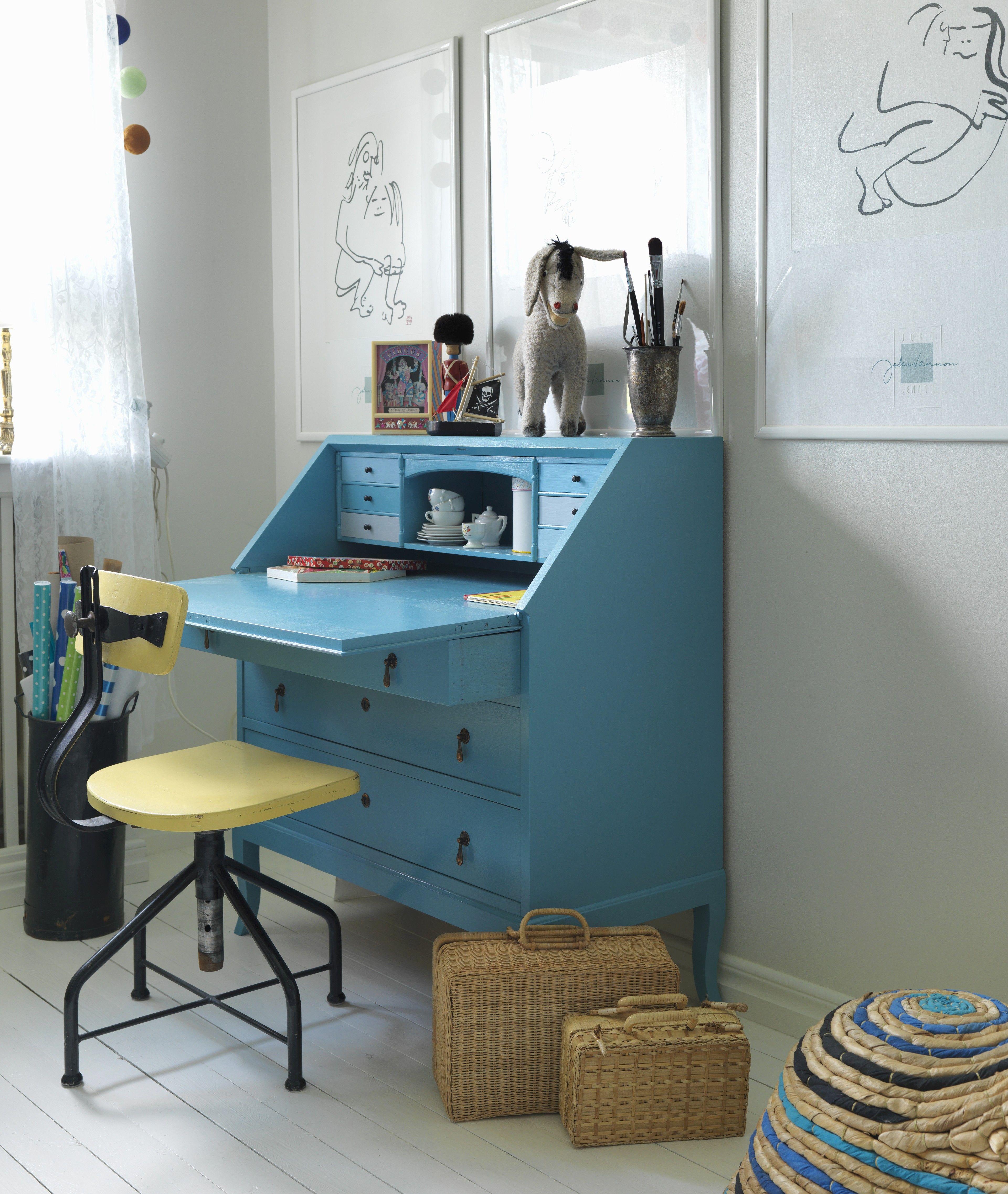 Büro im Wohnzimmer einrichten  Wohnzimmer einrichten, Wohnzimmer