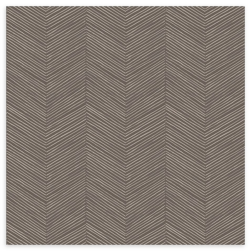 Arthouse Arrow Weave Wallpaper Bed Bath Beyond Home Art Simple Prints Wall Decor Decals