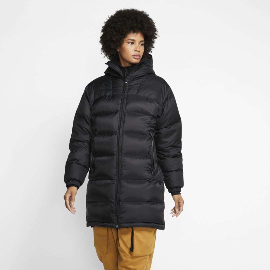 Photo of Nike ACG Girls's Down Fill Parka. Nike.com