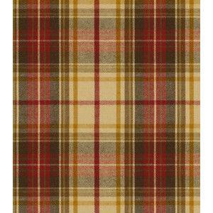 Ralph Lauren Home Decor Fabric Ord Tartan Khaki