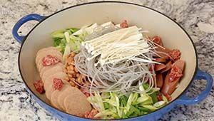 Photo of Budae Jjigae, Korean Army Base Stew Recipe & Video – Seonkyoung Longest