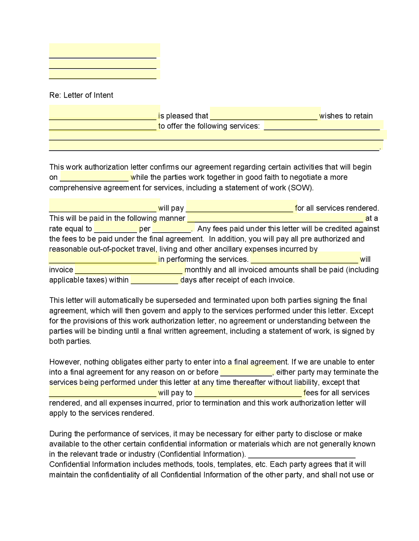 Letter To Prospective Client from i.pinimg.com