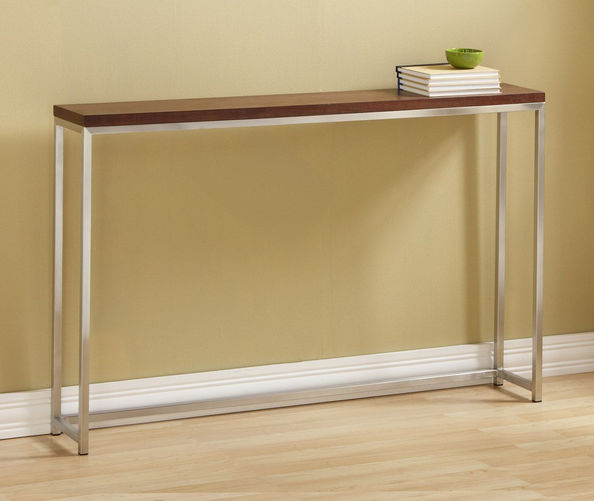 Glamorous Ultra Thin Console Table 22 About Remodel Dj Console ...