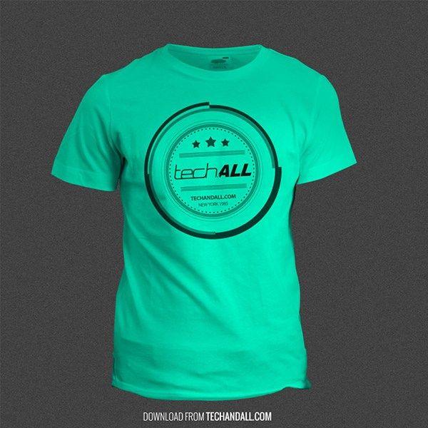 Download 35 Best T Shirt Mockup Templates Free Psd Download Psdtemplatesblog T Shirt Design Template Tshirt Mockup Shirt Mockup