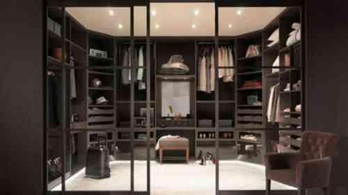 Aménagement dressing moderne idées et astuces my manly closets