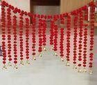 Red Door Hanging Bandhanwar Toran Diwali Decoration With Woolen Pom Pom #HomeDécor #diwalidecorationsathome Red Door Hanging Bandhanwar Toran Diwali Decoration With Woolen Pom Pom #HomeDécor #diwalidecorations Red Door Hanging Bandhanwar Toran Diwali Decoration With Woolen Pom Pom #HomeDécor #diwalidecorationsathome Red Door Hanging Bandhanwar Toran Diwali Decoration With Woolen Pom Pom #HomeDécor #diwalidecorations