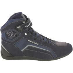 Photo of Vquattro Gp4 19 Motorradschuhe Blau 36 V'Quattro