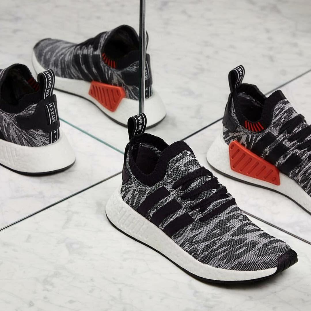6,500 Adidas NMD R1 PK Size EU 40-48