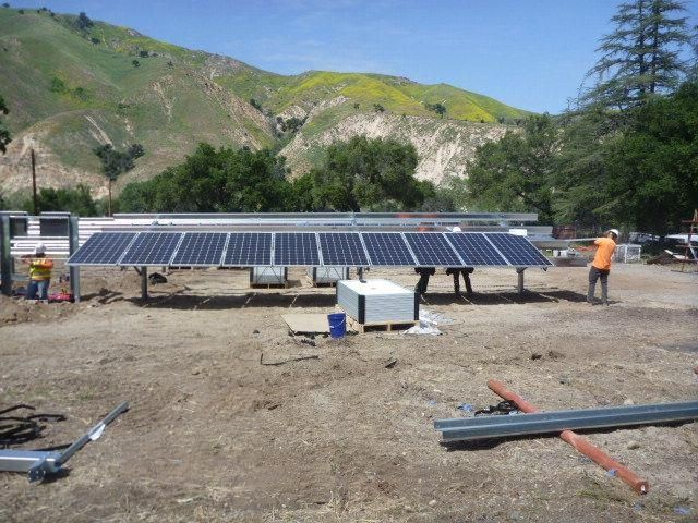 Green Energy For All Solar Energy Project For Class 4 Deciding To Go Eco Friendly By Converting To Solar Technology Is Probably A Beneficial O In 2020 Renewable Solar