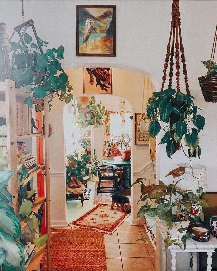 Bohemain Home Decor Ideen und Einrichtungsstile Böhmische ...