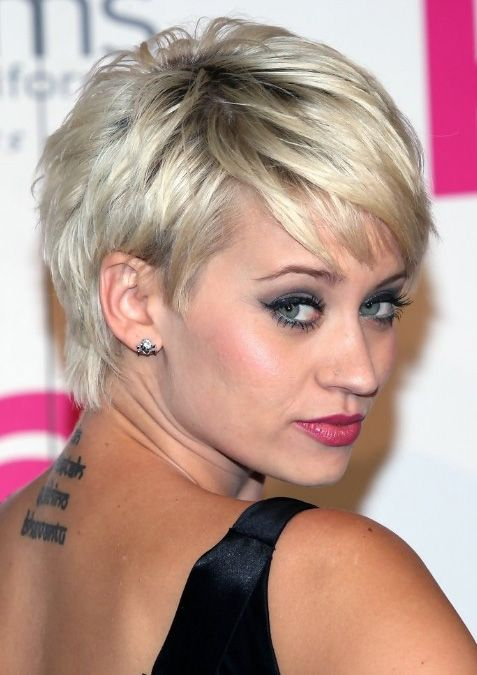 Womens Short Hairstyles Gorgeous Short Hair Cuts Ideas For Women's  Short Hairstyle Shorts And Hair