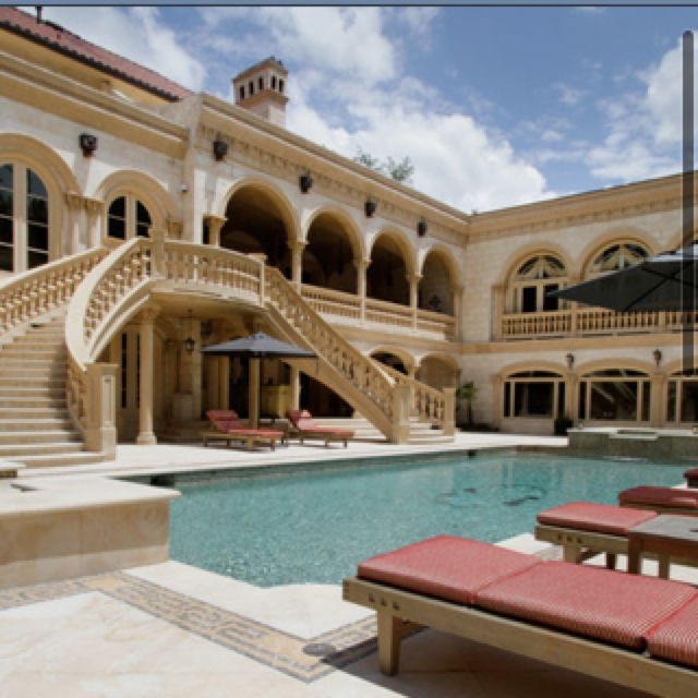 Million Dollar Mansion