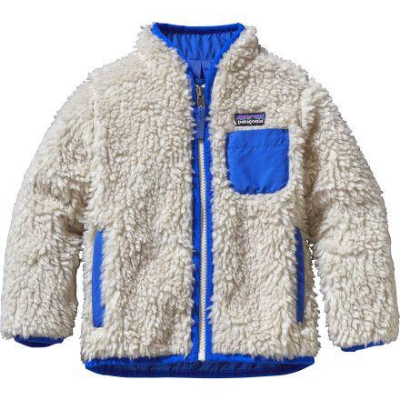 Patagonia Retro-X Fleece Jacket - Toddler Boys' | Clothes (P3 ...