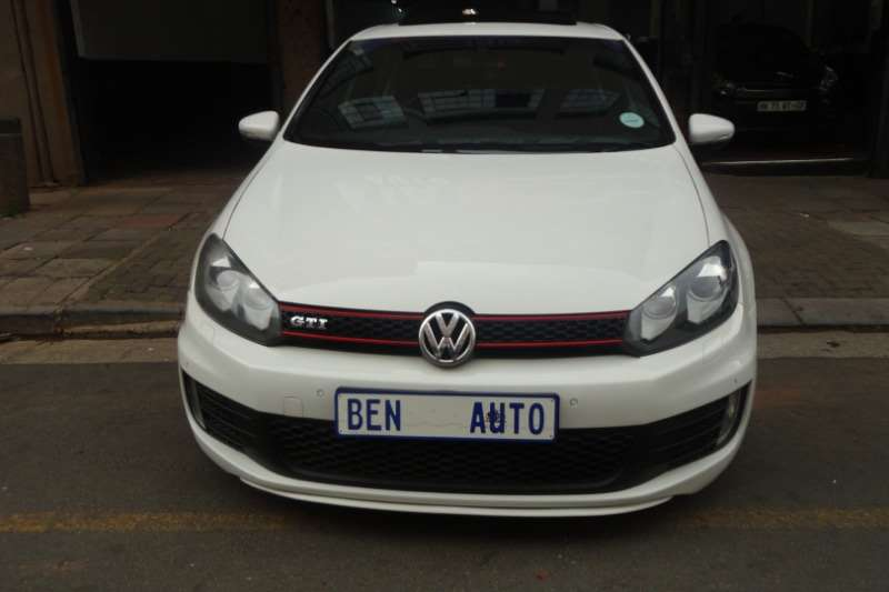 VW Golf 1.6TDI Comfortline for sale in Gauteng Auto Mart
