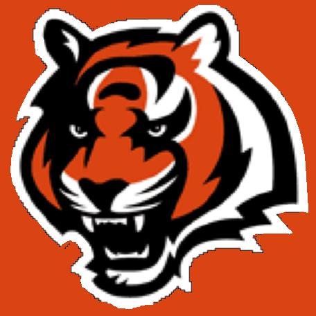 355px Afc Bengals Tiger Mascot Logo Png Nfl Logo Cincinnati Bengals Football Nfl Teams Logos