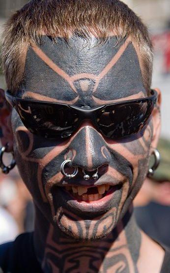 Hardcore Tribal 25