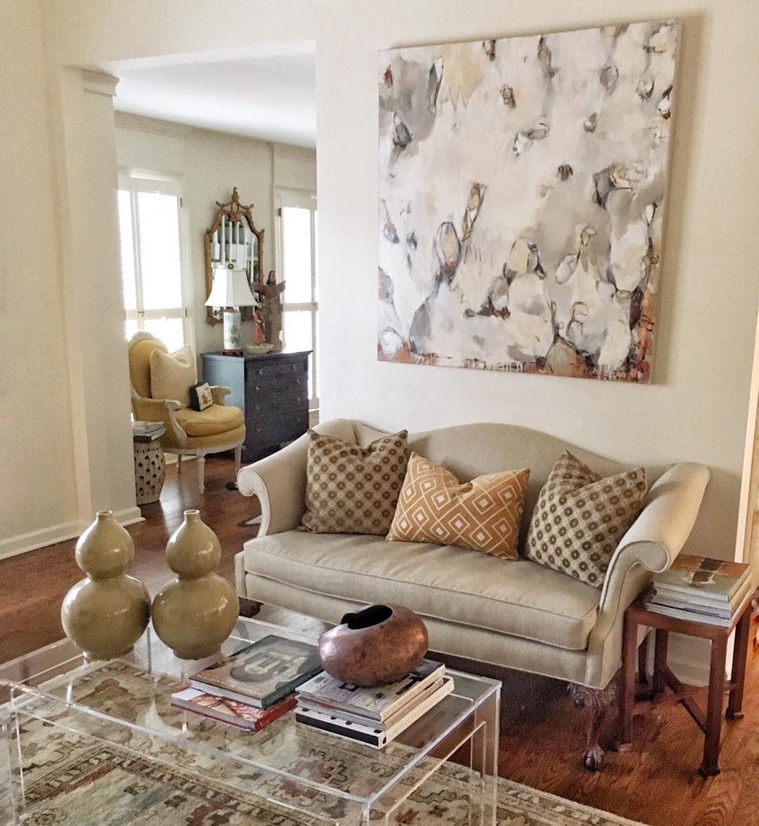 Com-mission complete | Interior, Living room, Room