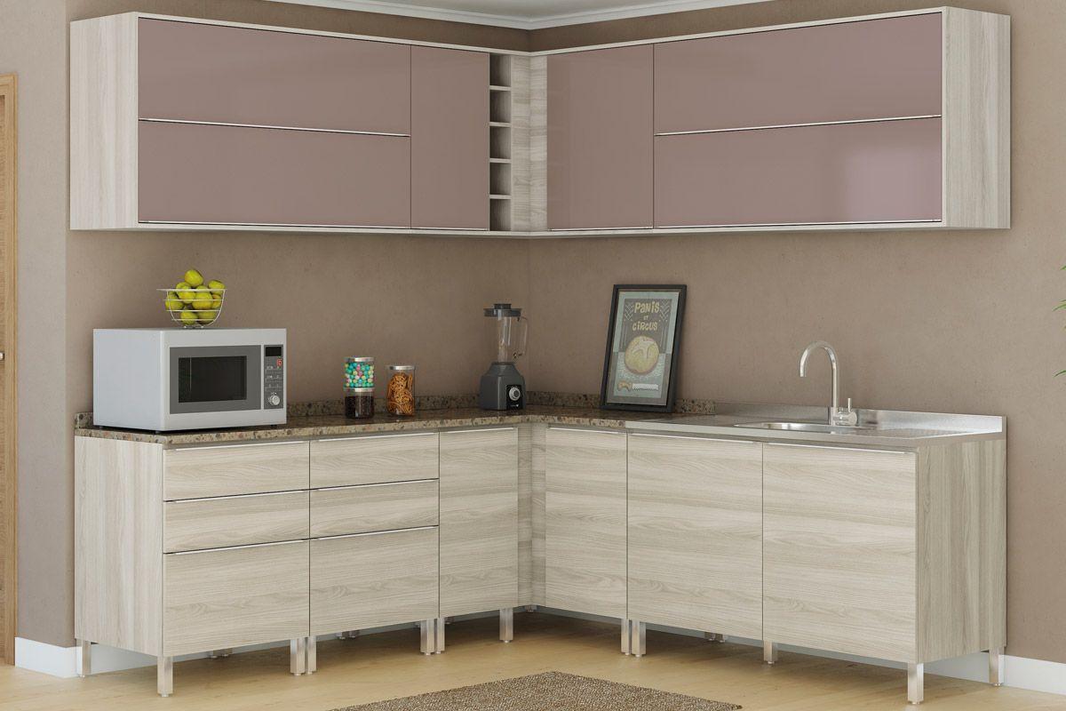 Resultado De Imagem Para Armario Aereo Cozinha Com Imagens
