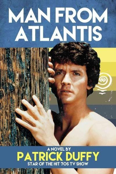 The man from atlantis l uomo di atlantide la nostalgia