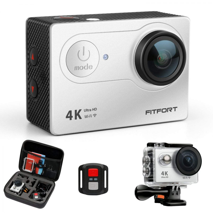 Best Cheap Motorcycle Helmet Camera For Touring