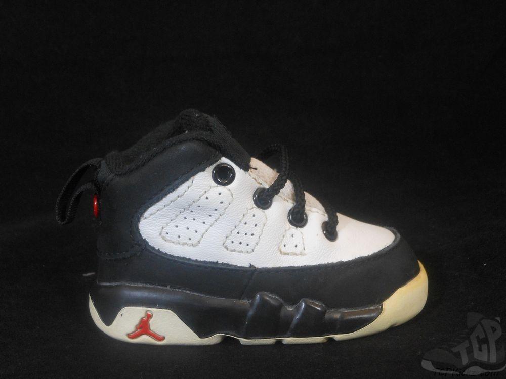 Vtg OG 1993 Nike Air Jordan IX 9 s sz