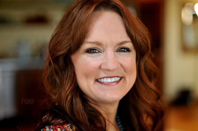 ree drummond instagram
