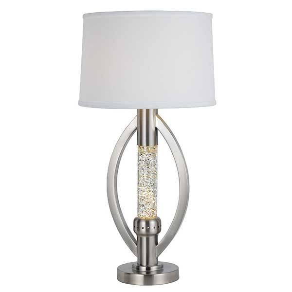 Dancing lights wht lamp by direct lighting llc is now available at american furniture warehouse