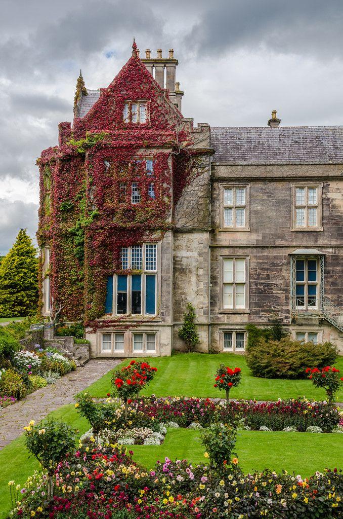 Muckross House, Kerry, Ireland