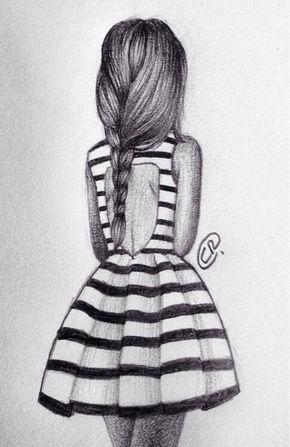 Es Un Dibujo Para Los Q Empiezan A Dibujar En Mi Tablero Dibujoa Ayaras Muchos Faciles O Dificiles Hipster Girl Drawing Dibujos Hipster Arte Dibujos En Lapiz
