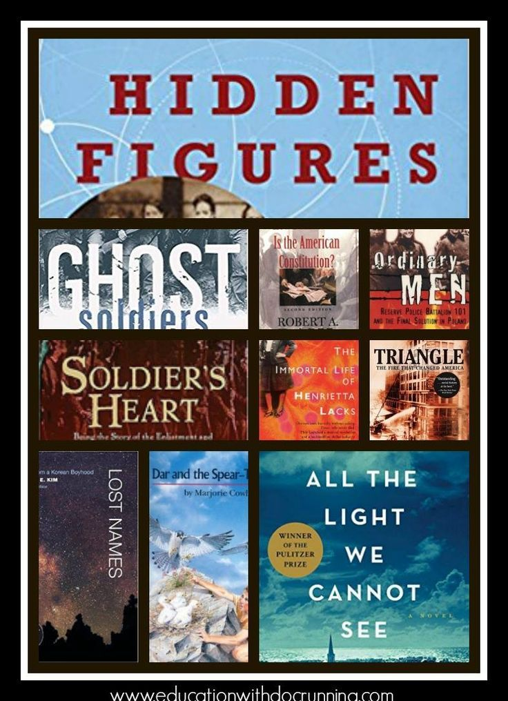 12 Book Recommendations For Secondary Social Studies Teaching