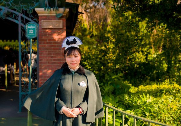 Using Prime Lenses at Disney - Disney Tourist Blog