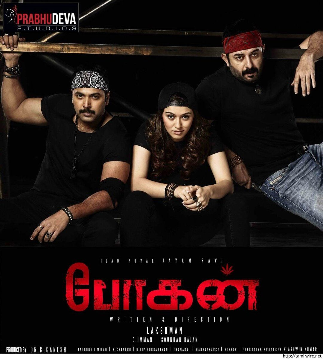 Bogan  Tamil Movie Review  Tamil Movies Portal TamilwireNet