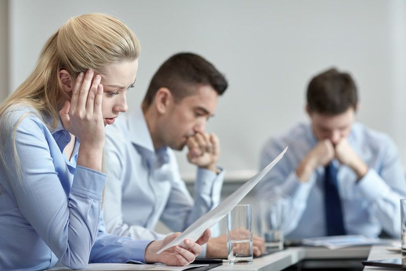 Clinician Burnout Can It Be Prevented? Business stock