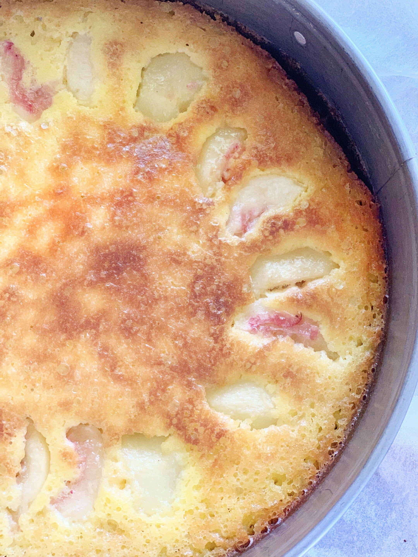 Keto peach cake with lemon recipe peach cake peach