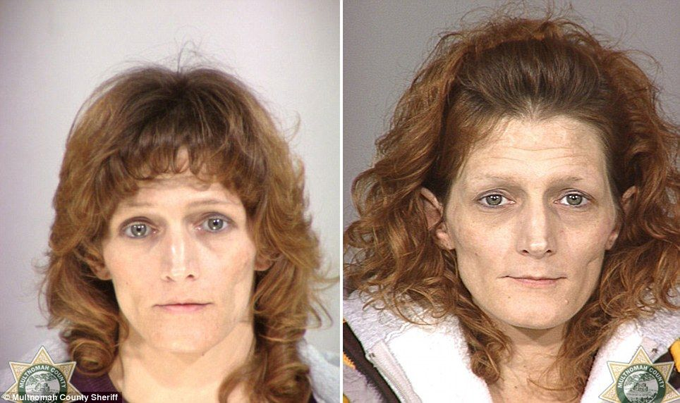 Before and After Meth | Before and After | Pinterest