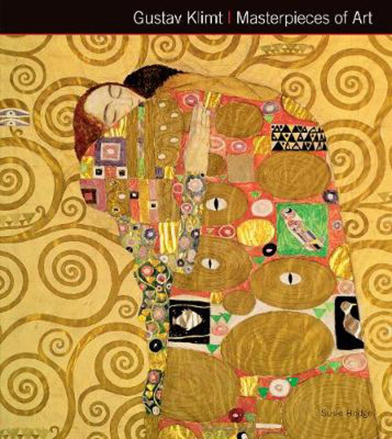 Gustav Klimt Masterpieces Of Art James Peacock Isbn Gustav Klimt Klimt