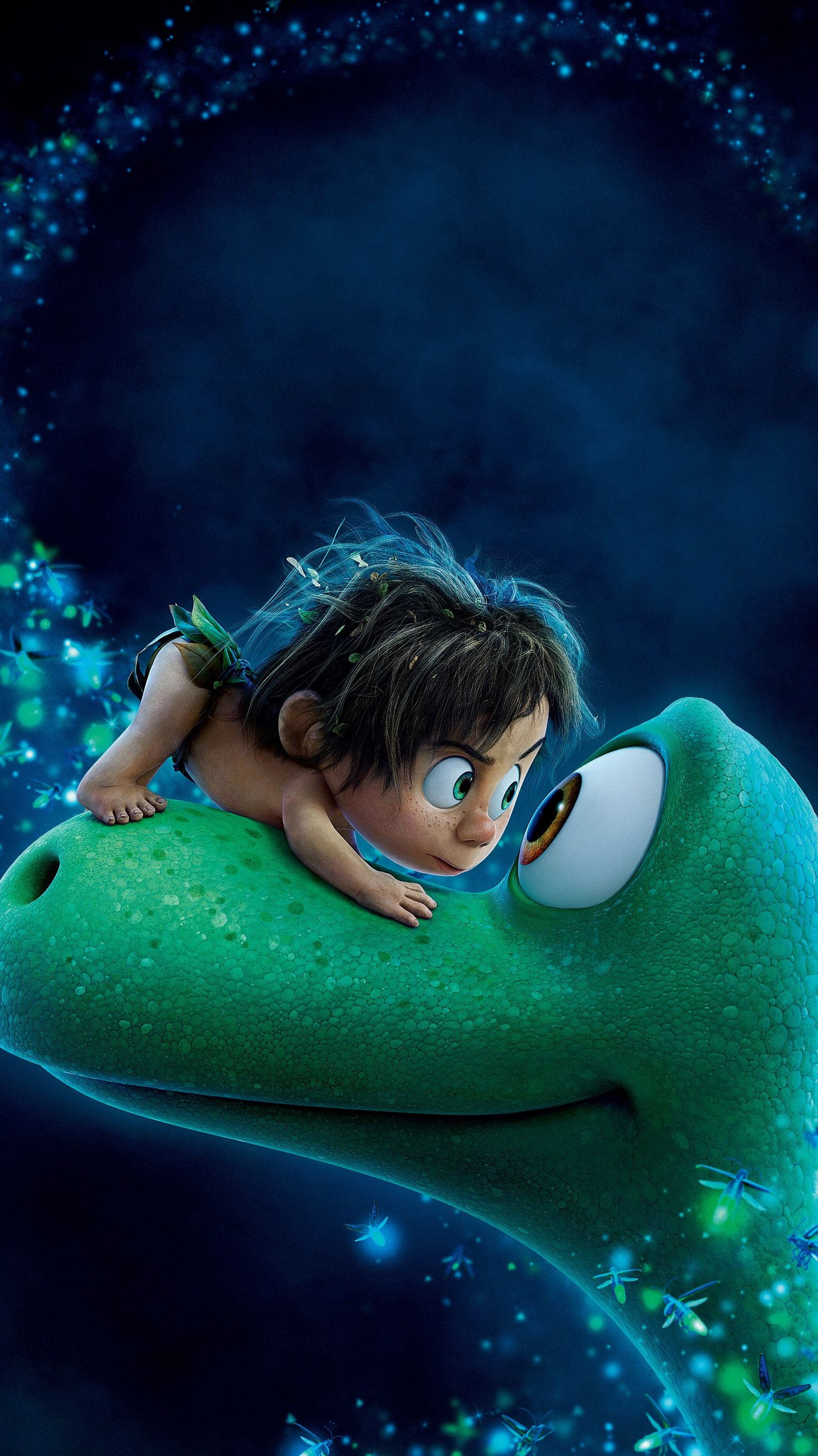 The good dinosaur phone wallpaper movie wallpapers