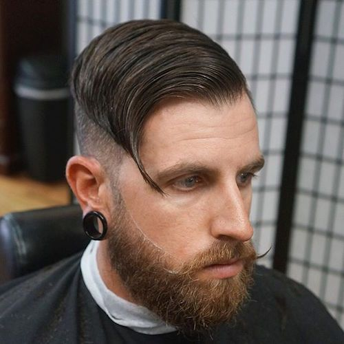 Admirable 15 New Undercut Hairstyles For Men Hairstyles Men Undercut Hairstyles For Men Maxibearus