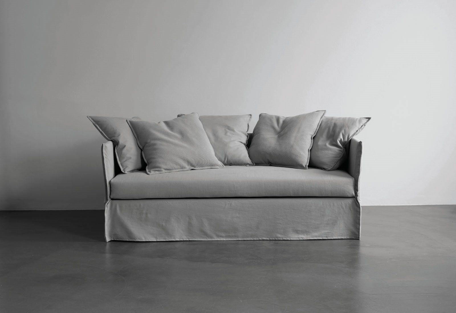 Double Bed Mobilier de salon, Chaise fauteuil